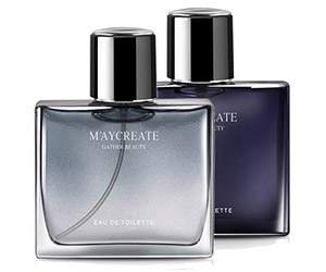 Free Fragrance Samples From M'aycreate Gather Beauty