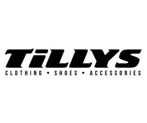 Free Stickers From Tillys