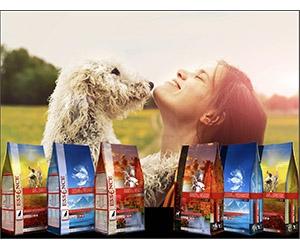 Free Essence Pet Food Sample