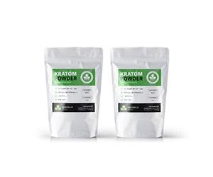 Free Kratom Powder Sample