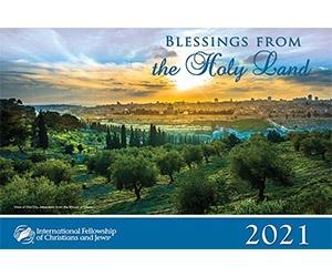 Free 2021 Fellowship Wall Calendar