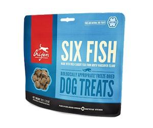 Free Acana & Orijen Pet Food And Treats