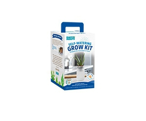 Free Self-Watering Succulent Kit From Back To The Roots