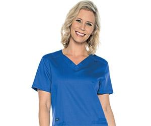 Free Landau Urbane Medical And Nursing Scrubs Samples