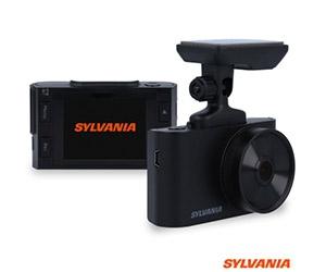 Free Roadsight Dash Camera From Sylvania