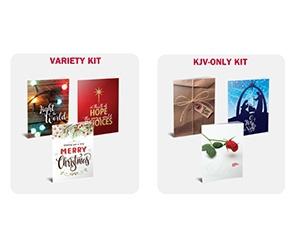 Free Christmas Gospels