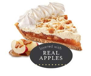 Free Peach Creme And Caramel Apple Creme Pies From Edwards