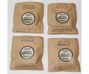 Free Kratom Powder From Sunstone Organics