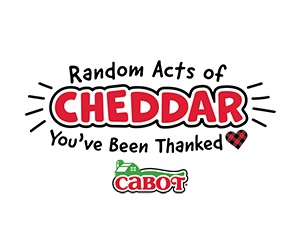 Free Cabot Cheddar And $25 Gift Box