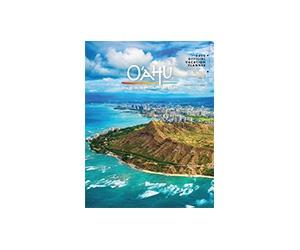 Free Hawaiian Official Travel Planner
