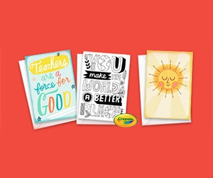 Free 3-Pack of Hallmark Gratitude Cards