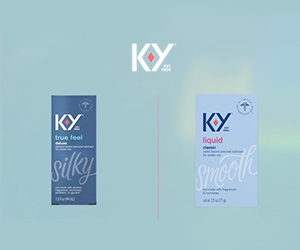 Free Sample of K-Y Personal Lubricant