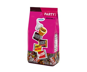 Free Hershey's Party Pack