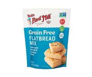 Free Grain Free Flatbread Mix
