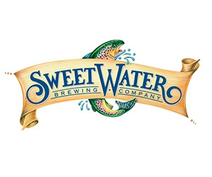 Free SweetWater's Sticker