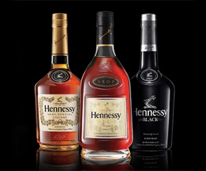Free Hennessy Rocks Glasses, Canelo Pins, T-shirts, Hats, Posters And More