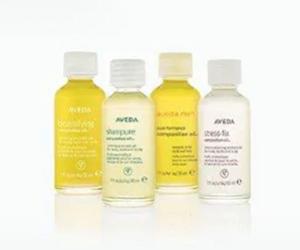 Free Aveda Aromatic Bath Body And Scalp Oil