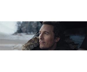"Free M. McConaughey's ""Greenlights"" Book Copy"
