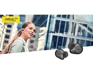 Free Jabra Elite 85t Earbuds