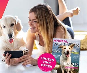Free Animal Wellness Magazine Subscription
