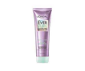 Free L'Oreal EverPure Anti Brass Purple Mask Or Scalp Care + Detox Scalp Scrub Samples