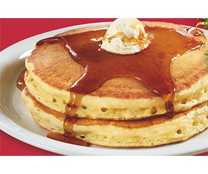 Free Pancakes At Denny's