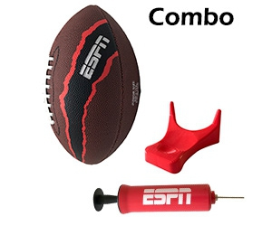 Free Hunter ESPN Footballs