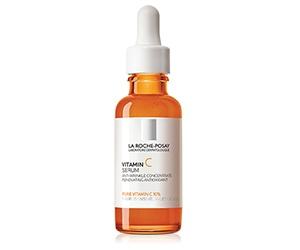 Free La Roche-Posay Vitamin C Serum Sample