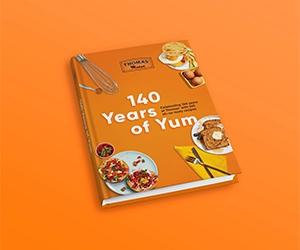 Free Thomas' Cookbook