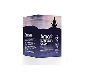 Free Amari Dietary Supplement Sample