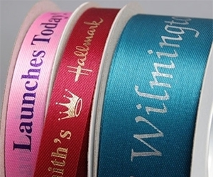 Free Print My Ribbon Sample