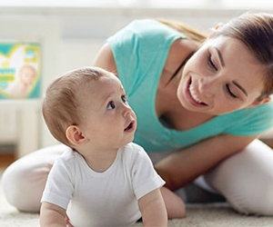 Free Pampers Diapers, Wipes And Coupons