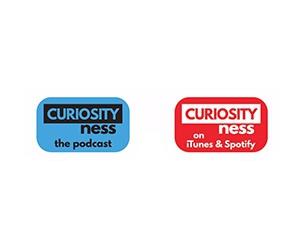 Free Curiosityness Sticker