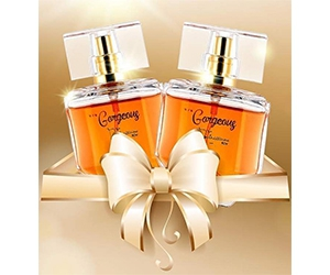 Free Gorgeous Perfume Sample From RCW