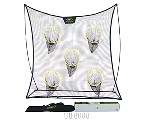 Free Athletic Works Rebound Net, Golf Net, Soccer Goal, Ball Launcher And More