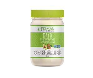 Free Mayo With Avocado Oil From Primal Kitchen