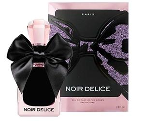 Free Geparlys Noir Delice Fragrance