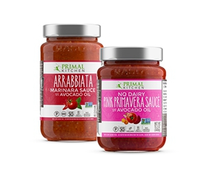 Free Organic Pasta Sauce