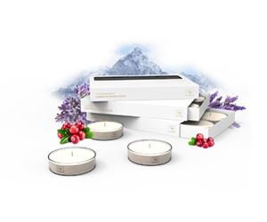 Free Maty's Aromatherapy Candles
