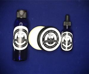 Free Sample of B.Jefferson Beard Co. Product