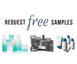 Free Beautycounter Product Samples