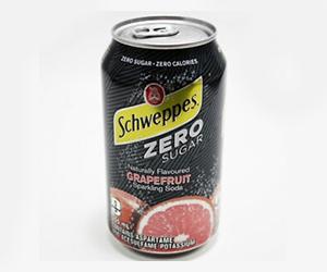 Free Schweppes Zero Sugar Bottle At Kroger