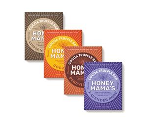 Free Honey-Cocoa Bars From Honey Mama's