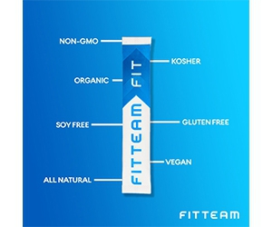 Free FITTEAM FIT Sample