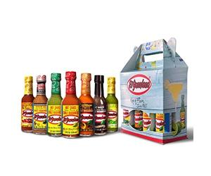 Free El Yucateco Hot Sauce Bottle