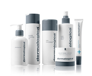 Free Dermalogica Professional Skin Care Product Samples