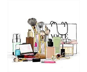 Free Cosmetics, Branded Clothes, Fragrances, Fashion Magazines And More