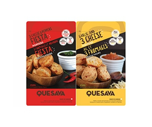 Free Cheese Poppers From Quesava