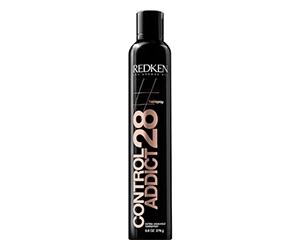 Free Redken Hairspray