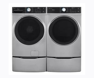Free Midea Washer & Dryer or Dishwasher